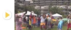 Anfi Harlem Shake
