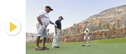 Anfi Golf