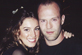 Kelly Brook & Jason Statham