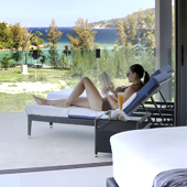 Absolute Sea Pearl Beach Resort Phuket & Koh Samui Thailand and Jin Qiao in China