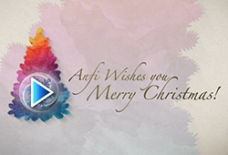 Video Anfi Wishes you Merry Christmas!