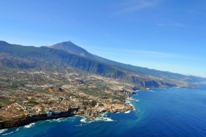 Tenerife at your leisure
