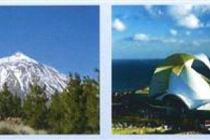 Classic Tenerife