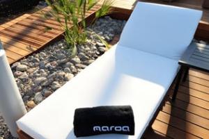 Maroa Club de Mar Individual Sun Lounger