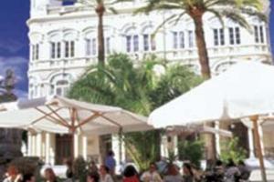 Las Palmas + Botanic Garden + Vulcan
