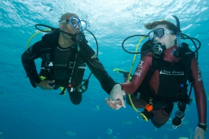Diving - Course for Beginners (PADI)
