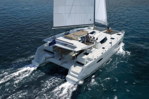 Elsie One Catamaran -  Full Day Trip